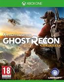Xbox One Tom Clancy's Ghost Recon: Wildlands (PEGI)