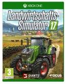 Xbox One Landwirtschafts Simulator 17 (PEGI)