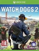 *Xbox One Watch Dogs 2 (PEGI)