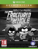 Xbox One South Park: Die rektakuläre Zerreißprobe -- Gold Edition (PEGI)