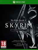 Xbox One The Elder Scrolls V: Skyrim -- Special Edition (PEGI)
