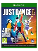 Xbox One Just Dance 2017 (PEGI)
