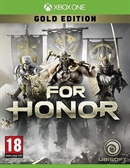 Xbox One For Honor -- Gold Edition (PEGI)
