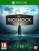 Xbox One BioShock -- The Collection (PEGI Uncut)
