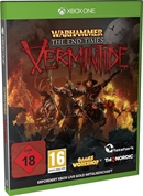 Xbox One Warhammer: End Times Vermintide (PEGI)