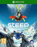 Xbox One Steep (PEGI)