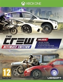 Xbox One The Crew -- Ultimate Edition (PEGI)