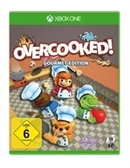Xbox One Overcooked! -- Gourmet Edition (USK)