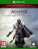 Xbox One Assassin's Creed -- The Ezio Collection (PEGI)