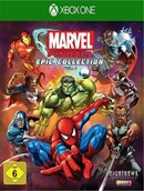 Xbox One Marvel Pinball EPIC Collection: Volume 1 (USK)