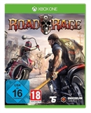 Xbox One Road Rage (USK)