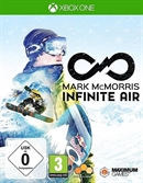 Xbox One Mark McMorris Infinite Air (USK)