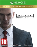 Xbox One Hitman: Die komplette erste Season - Day One Edition (PEGI)