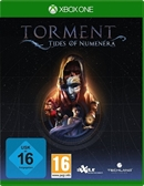 Xbox One Torment: Tides of Numenera (PEGI)