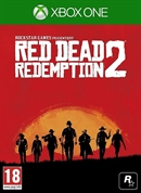 Xbox One Red Dead Redemption 2 (PEGI)