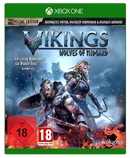 Xbox One Vikings: Wolves of Midgard (PEGI)