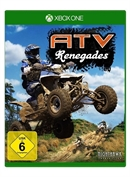 Xbox One ATV Renegades (USK)