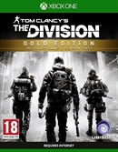 Xbox One Tom Clancy's: The Division -- Gold Edition (PEGI)