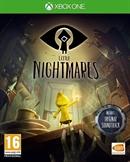 Xbox One Little Nightmares -- Six Edition (PEGI)