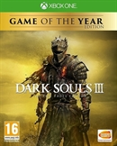 Xbox One Dark Souls III -- The Fire Fades Edition (PEGI)