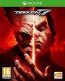 Xbox One Tekken 7 (PEGI)