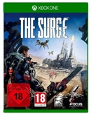 Xbox One The Surge (PEGI)
