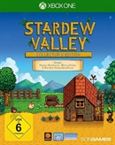 Xbox One Stardew Valley -- Collector's Edition (USK)