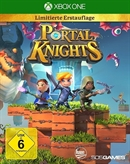 Xbox One Portal Knights -- Day One Edition (USK)