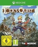 Xbox One Lock's Quest (PEGI)