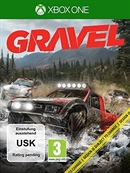 Xbox One Gravel (PEGI)