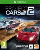 Xbox One Project CARS 2 (PEGI)
