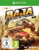 Xbox One Baja: Edge of Control HD (PEGI)