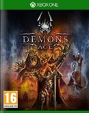 Xbox One Demons Age (PEGI)