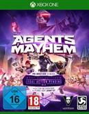 Xbox One Agents of Mayhem -- Day One Edition (PEGI)