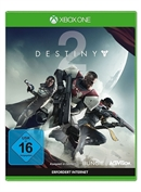 Xbox One Destiny 2 -- Day One Edition (USK)