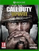 Xbox One Call of Duty: WWII (PEGI Uncut)