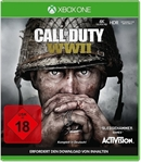 Xbox One Call of Duty: WWII (USK)