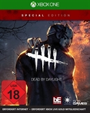 Xbox One Dead By Daylight -- Special Edition (USK uncut)