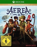 Xbox One Aerea -- Collector's Edition (USK)