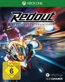 Xbox One Redout -- Lightspeed Edition (USK)