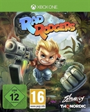 Xbox One Rad Rodgers (PEGI)