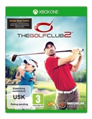 Xbox One The Golf Club 2 (PEGI)