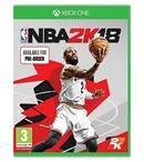 Xbox One NBA 2K18 (PEGI)