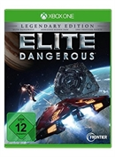Xbox One Elite: Dangerous -- Legendary Edition (USK)