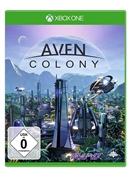 Xbox One Aven Colony (USK)