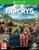 Xbox One Far Cry 5 (PEGI)