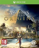 Xbox One Assassin's Creed: Origins -- Gods Edition (PEGI)