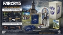 Xbox One Far Cry 5 -- Father's Edition (PEGI)