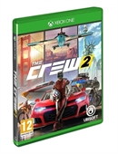 Xbox One The Crew 2 (PEGI)