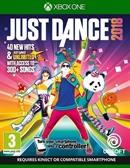 Xbox One Just Dance 2018 (PEGI)***